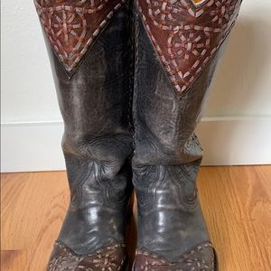 Old Gringo Jess Cowgirl Boots